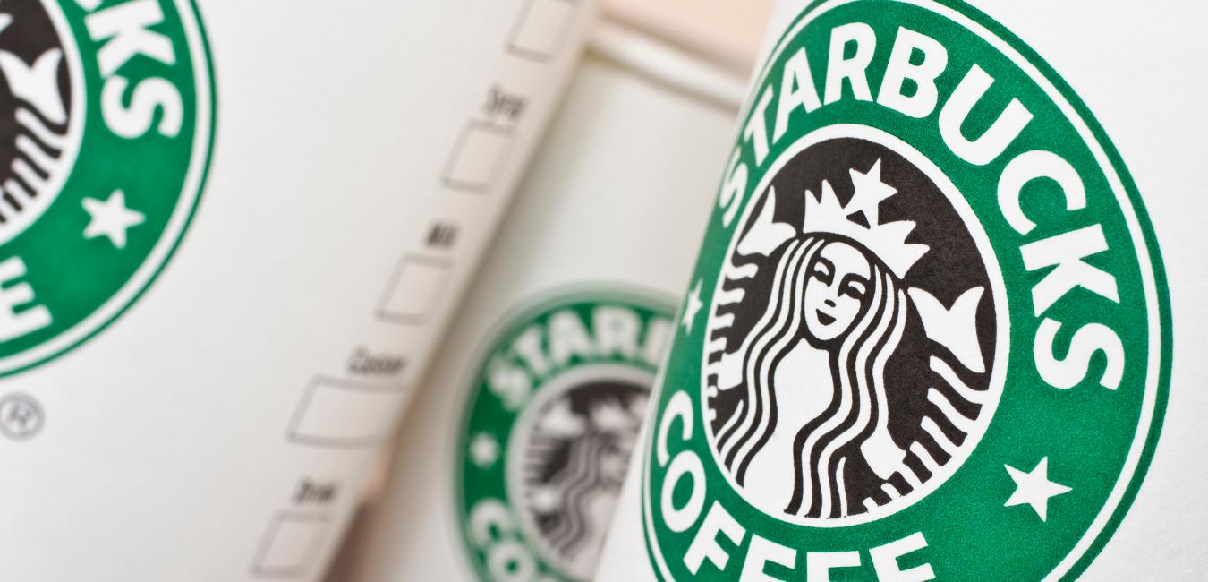 Starbucks Barista Basics #3